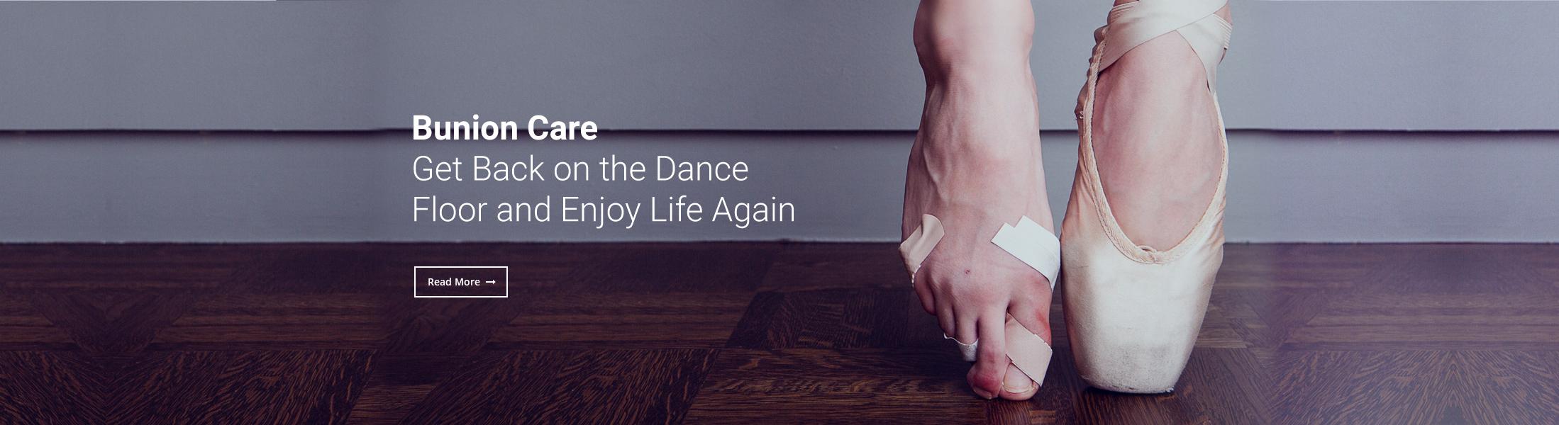 Foot & Ankle Specialists | Bellevue, NE